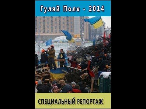 Специальный репортаж. Украина. Гуляй поле - 2014