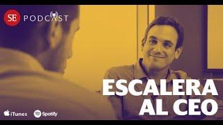 Escalera al CEO: José Raul Vargas de Sky Airline