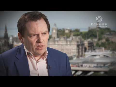 David Ferguson, Chief Executive Officer of Nucleus, discusses Bravura Solution's Sonata