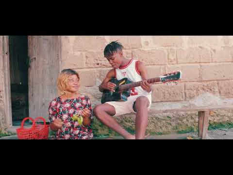 Kayumba....Mazoea (Official Cover Music Video)