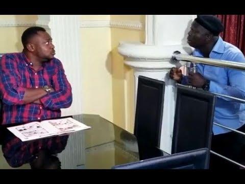Ojiji Obirin - Latest Yoruba Movie 2018 Drama Starring Odunlade Adekola   Kemi Ogunleye