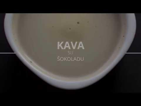 NESCAFÉ Kava su šokoladu