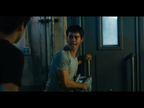 Maze Runner: The Scorch Trials (Clip 'It's Time to Run')