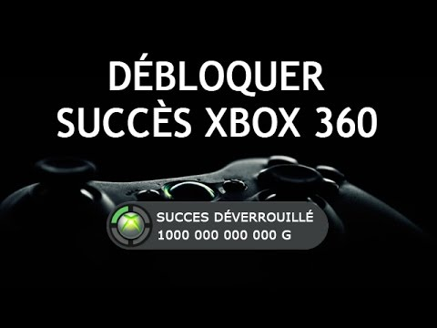 comment debloquer xbox 360