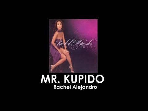 Rachel Alejandro - Mr  Kupido (Lyrics Video)