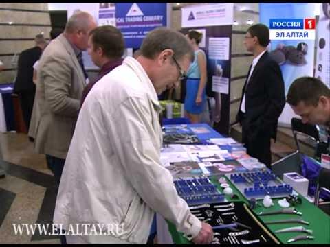 В Горно-Алтайске прошел 3-ий съезд травматологов-ортопедов Сибири