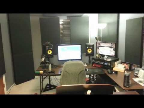 recording - A tour of my professional home recording studio used for voice over, music, mixing, mastering, sound design, you name it! I also give a ton of advice, tips, ...