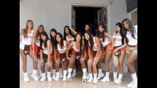 Colombia Mujeres De Cali