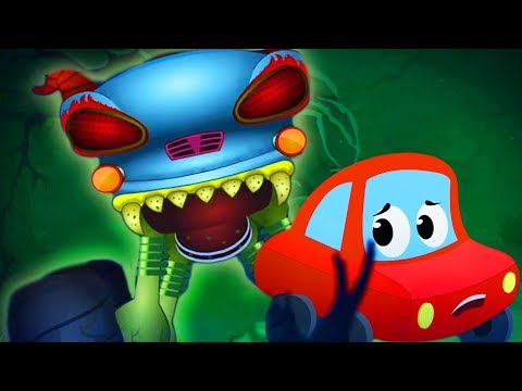 Video Run Little Red Car | Cartoons For Children by Kids Channel download in MP3, 3GP, MP4, WEBM, AVI, FLV January 2017