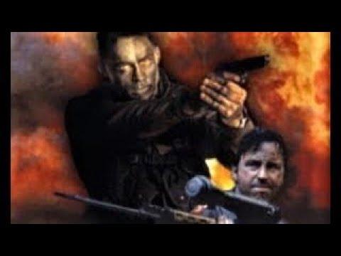Olivier Gruner vesves The Late John Ritter in Mercenary (1997 Action Thriller Military Ra
