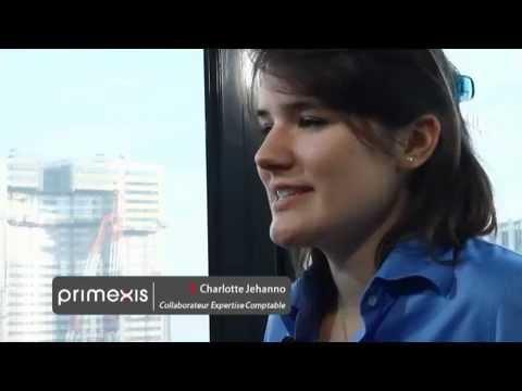 Être collaborateur en Expertise Comptable chez Primexis !