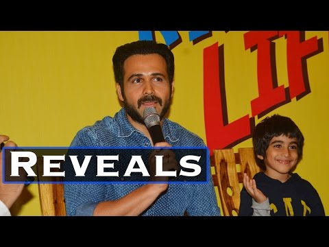 Emraan Hashmi's REVEALS About His Upcoming Films