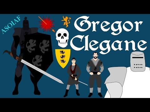 ASOIAF: Gregor Clegane - Focus Series (Book Spoilers)
