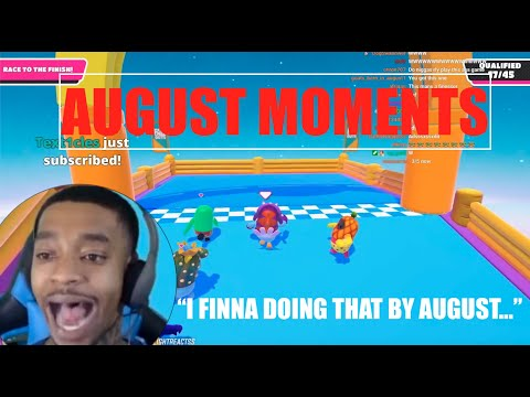 FlightReacts Best Moments of August