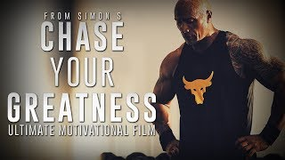 Video Chase Your Greatness | Ultimate Motivational Film (HD) MP3, 3GP, MP4, WEBM, AVI, FLV Juni 2019