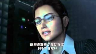 『バイオハザード ダムネーション』予告編2
