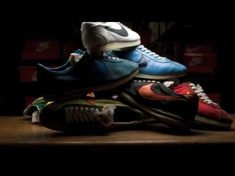 Nike  Cortez Brothers Animated Movie