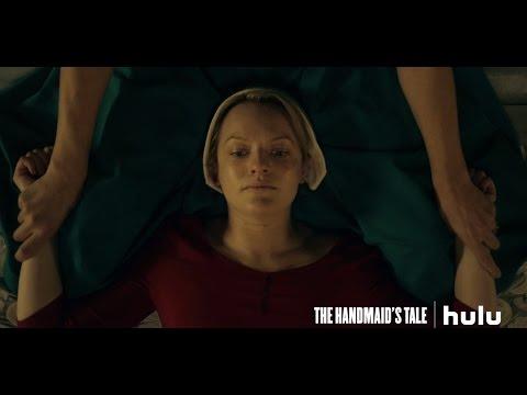 The Handmaid's Tale | Official Trailer HD | Hulu 2017