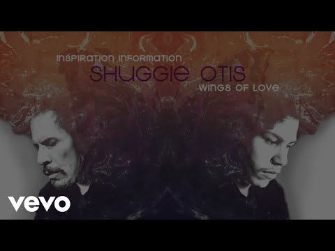 Shuggie Otis - Inspiration Information/Wings Of Love (Preview)
