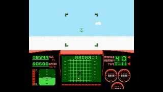NES Longplay [237] Top Gun