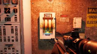 Far Cry 5 - Prepper Stash - Dumpster Diving - How To Turn On The Power