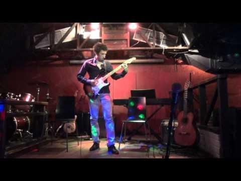 Концерт гитаристов 2 июля 2014 часть 2