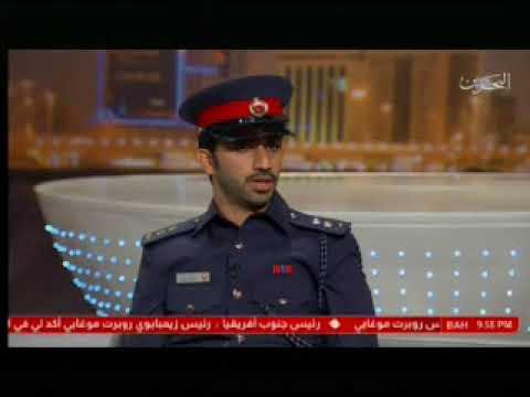 Al Rai Show/ MOI Anti-corruption initiatives 15/11/2017
