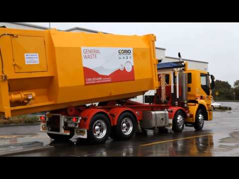 Corio Waste Management