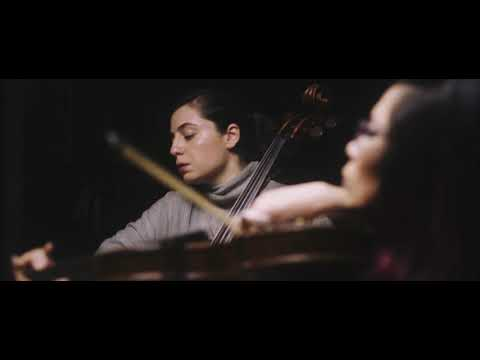 See video  Gabriella Smith (b. 1991): Carrot Revolution, Songs & Echoes of Home: A Mini Concert