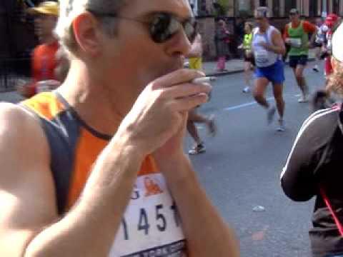 Hella Halbmarathon 2012 in Hamburg