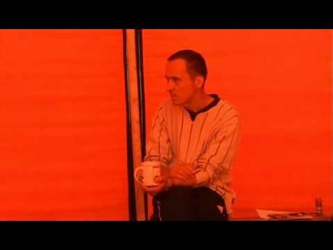 Свами Йога Камал \Наблюдающий есть наблюдаемое\ - DomaVideo.Ru