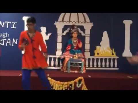 Video Ronoke Mandir Hari Jayanti 2015 download in MP3, 3GP, MP4, WEBM, AVI, FLV January 2017