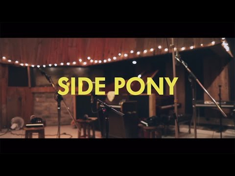 Lake Street Dive「Side Pony」Album Trailer