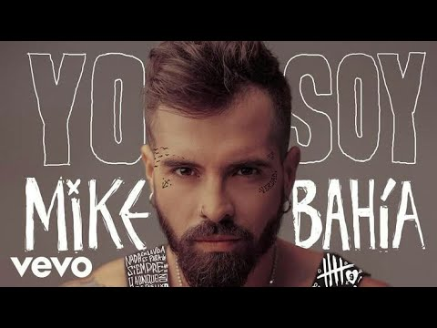 Mike Bahia - Dejame (Video Oficial)