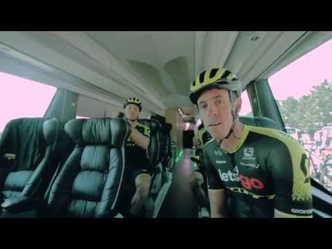 2018 Tour de France - Stage 1