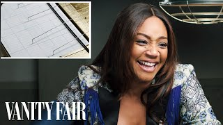 Video Tiffany Haddish Takes a Lie Detector Test | Vanity Fair MP3, 3GP, MP4, WEBM, AVI, FLV Februari 2019