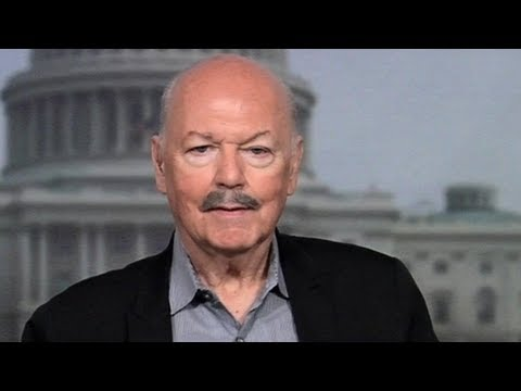 James Bamford on NSA Secrets, Keith Alexander's Influence &Massive Growth of Surveillance, Cyberwar