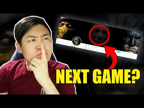 Let's Talk About The Next Netherrealm Studios Game...