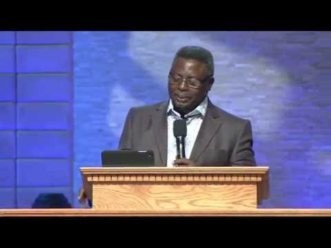 Faith to Faith - Pastor Matthew