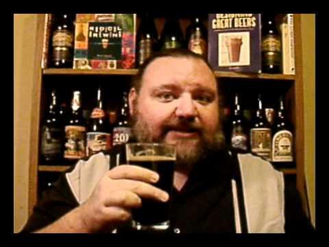 American Beer TV: Beer Tasting 36 - Kona Brewing Co. Pipeline Porter