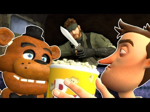 WHO'S THE KILLER? - Garry's Mod Gameplay - Gmod Homicide Gamemode