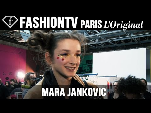 Fashion TV - http://www.FashionTV.com/videos MODEL TALK - Mara Jankovic talks to FashionTV about her personal style. For franchising opportunities with FashionTV, CONTACT US: http://www.fashiontv.com/contact...