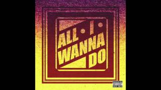 박재범 Jay Park 'All I Wanna Do' [Produced by Cha Cha Malon...