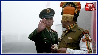India Issues One-Line Rebuttal To China's 15-Page Fact Sheet