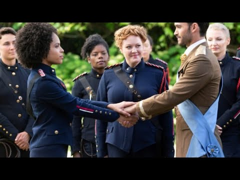 Motherland Fort Salem Season 1 Episode 5 w/ guest Ashley Nicole Williams | AfterBuzz TV