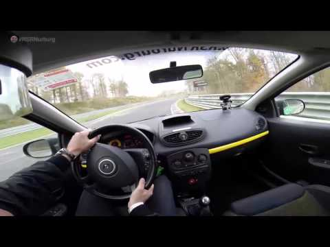 Beginners guide for driving the Nurburgring Nordschleife