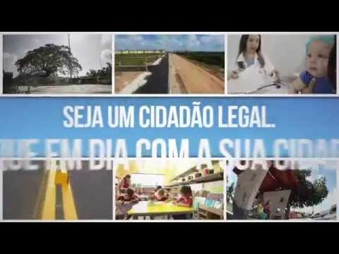 Vídeo: Saúde
