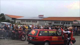 Nonton 2F2F Trial Bike Show 2014 Film Subtitle Indonesia Streaming Movie Download