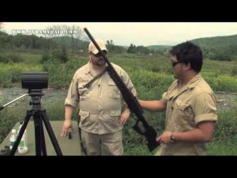 UTG Type 96 - Upgrade Airsoft Sniper Rifle - RFR Episode 10