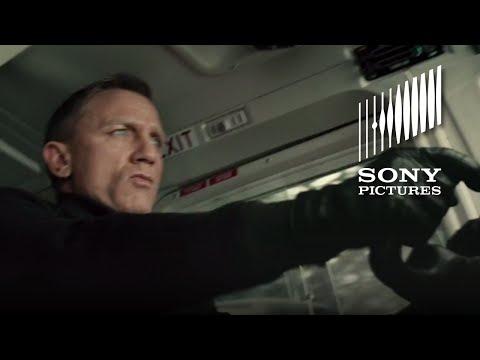 Spectre (Extended TV Spot)